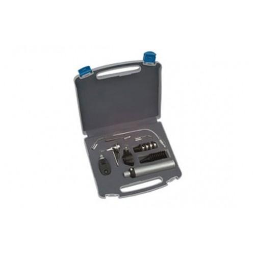 Metal Body, Fiber Optic (2.5 V)..
