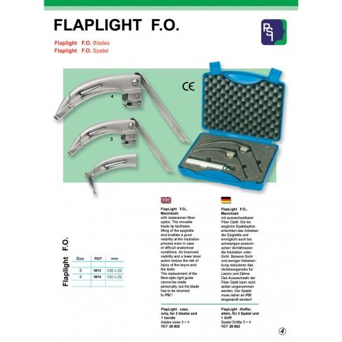 Flaplight F.O Blades.